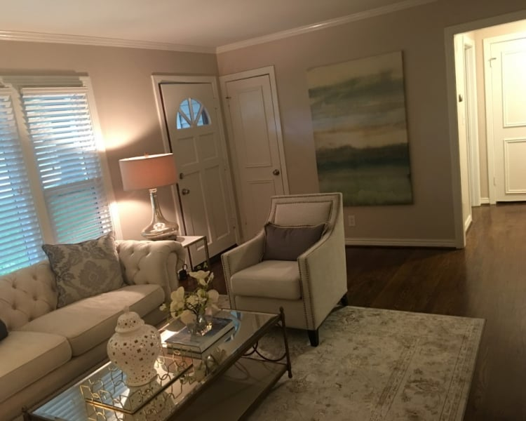 WOW! Fully remodeled 5 bedroom, 2 full bath , with 2 car garage