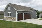 Nearly brand new construction! Located just outside of the very in demand briar cliff area.